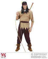 INDIEN costume, 4 pièces. homme ,S,M,L carnaval thème