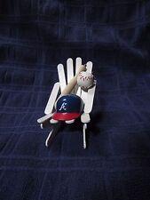 MLB NATIONAL LEAGUE EAST BEACH CHAIR CHRISTMAS ORNAMENT/CAKE TOPPER