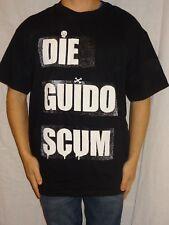 Senses Fail Die Guido Scum T-shirt