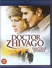 BLU RAY DOCTOR ZHIVAGO / LE DOCTEUR JIVAGO nieuw neuf GRATIS VERZENDING