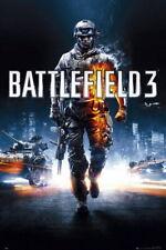 62955 Battlefield 3 Wall Print Poster CA