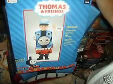 Thomas Tank Engine costume NEVER WORN size tall