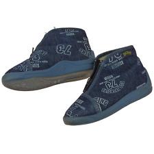 Bellamy chaussures/pantoufles en jean garçon T24