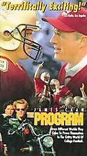 The Program (VHS, 1994)