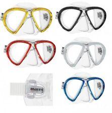 Neu Mares Mask Maske X-VU Stylish und bequem Tauchmaske Tauchermaske