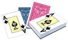 Pokerkarten Fournier 2818 Plastikkarten 100% Plastik Casino Spielkarten Cards
