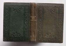 V. VIEILLE. LA SAINTE VIERGE ET LA JEUNE FILLE 1896 EDUCATION CATHOLIQUE RELIURE