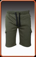 E-S-P Pantaloncini Verde Pesca della Carpa Abbigliamento