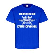 Jagdkommando Nadadores Ejército Austria Jakdo Lehrguppe Camiseta #19737