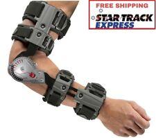 Donjoy X-Act ROM Elbow Brace - Elbow Post Op, Post Injury Rehab, UNIVERSAL SIZE
