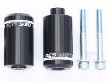 OES Frame Sliders 929 954 CBR929RR CBR954RR Fireblade No Cut Made In USA