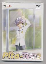 NEUF DVD PITA TEN VOLUME 2 SOUS BLISTER 4 EPISODES MANGA ANIMATION JAPONAISE