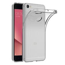 """Accessoires Coque Gel UltraSlim et Ajustement Parfait Xiaomi Redmi Note 5A 5.5"""""""
