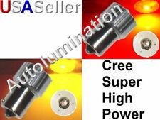 6 Volt Ba15s G18.5 G6 6v 21w Cree UHP Led Tail Brake Light Motorcycle Bulb