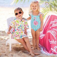 518030bf9f Mud Pie One-Piece Swimwear (Newborn - 5T) for Girls
