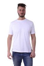 Camiseta Daniele Alessandrini Sudadera -55% Hombre Bnc M5836E6473601-2