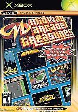 Midway Arcade Treasures - Xbox by