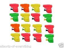 MINI Pistola Pistola ad Acqua Bambini Kids Loot Goody Festa Borse Riempitivi pinnata Toys