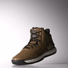 Adidas John Wall 1 Black History Month BHM Cardboard Brown D68946 j d rose New