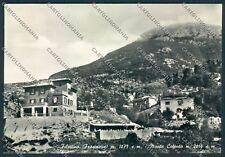 Frosinone Filettino Foto FG cartolina D5352 SZD