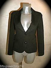 veste bcbg cintrée noire BEL-AIR taille 1 (36) NEUVE ÉTIQUETTE  haut de gamme