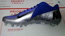 Nike Vapor Talon Elite Pro D Low Football Cleats Style 603744-411 MSRP $150