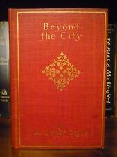 Beyond the City Arthur Conan Doyle 1st Sherlock Holmes