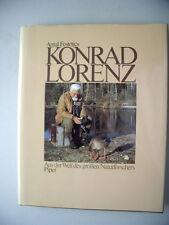 Konrad Lorenz Aus der Welt des großen Naturforschers 1983