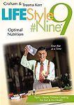 Lifestyle #9 - Vol. 5: Optimal Nutrition (DVD, 2006)(410)