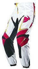 pantalon cross quad Thor HOMME NOIR BLANC taille française 42 - USA 34 REF 33