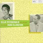 Ella Fitzgerald - Daydream (Best of the Duke Ellington Songbook) (CD) FREEPOST