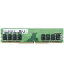 Samsung 8GB 16GB 32GB 1Rx8 PC4-2666V DDR4 2666 MHz PC4-21300 288P NON-ECC Memory