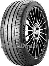 2x Sommerreifen Michelin Pilot Sport 4 245/45 ZR18 100Y XL mit FSL