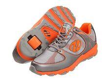 New Heelys Sprint Sneaker Sz 1 2 3 Kids Boys Girls Roller Skate Sneakers Shoes