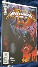 assorted Batman and Robin comics (choose from list)