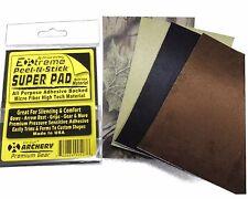 Cir-Cut Archery Super Pad Peel-N-Stick Adhesive Bow Silencing Pads Pick Color