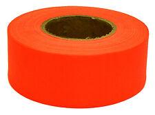 Hanson C H 17000 150-Ft. Glo Orange Flagging Tape