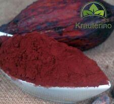 100g-1000g| Kakaopulver | Roh | Kakao gemahlen | Pulver | 20-22% Ölgehalt | Peru