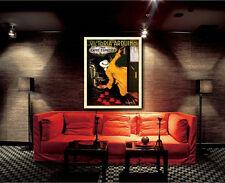 La Victoria Aduino Per Caffe Coffee Machine Cappiello Canvas Art Poster Print