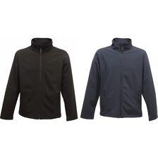 Mens Regatta Classic Softshell Lightweight Winter Warm Jacket Top