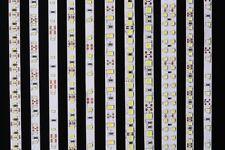 KIT LED-STREIFEN SPULE 5m KLEBSTOFF BIEGSAM 12V 24V LICHT MIT NETZTEIL