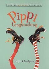 Pippi Longstocking (Paperback or Softback)