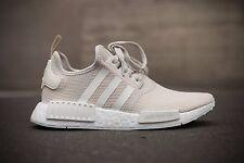 Adidas NMD R1 Runner Women's Talc Off White Cream S76007 Originals Very Rare