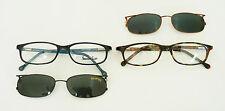 SMART CLIP 51-16-140 Prescription Eye Glasses Youth-Frame- shade 2 Colors RT$140