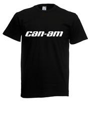 Herren T-Shirt I can-am I Sprüche I Fun I Lustig bis 5XL