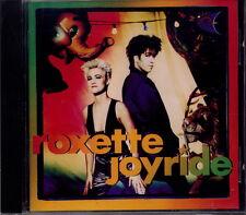 ROXETTE - JOYRIDE (Album)
