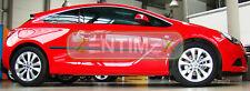 Schutzleisten für Opel Astra GTC J 2012- Schrägheck Hatchback 3-türer
