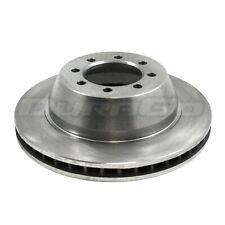Disc Brake Rotor Front Parts Master 60468