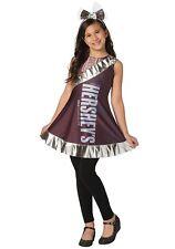 Hershey's Hershey's Bar Costume Girls
