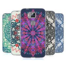 Oficial micklyn Le Feuvre Mandala 3 Suave con Gel para Huawei teléfonos 2